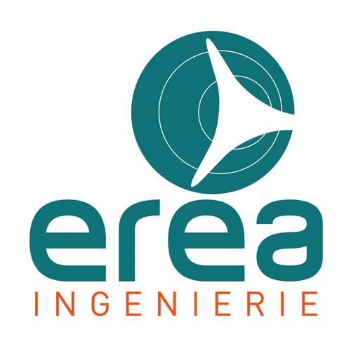 Logo et plaquettes EREA