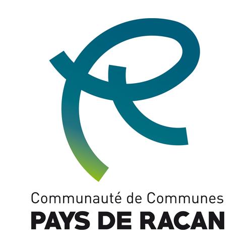 Logo et charte CC Racan