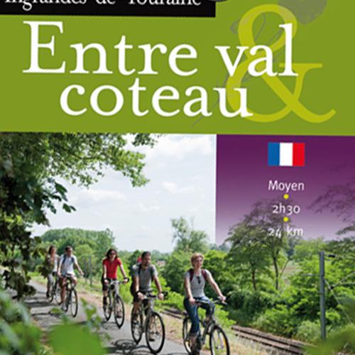 Guides Loire à vélo