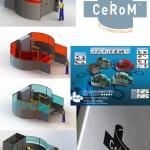Création d'un logo et design industriel
