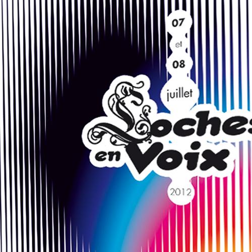 Loches en Voix