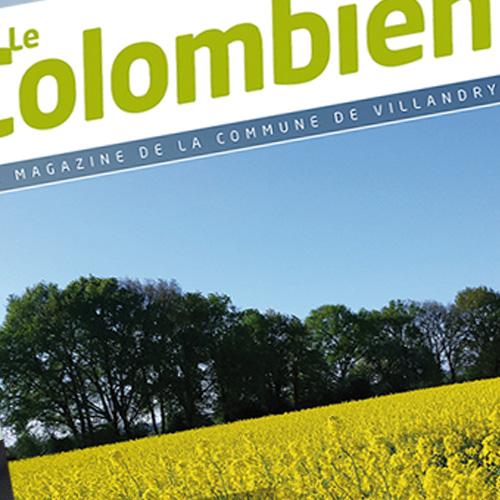 Magazine Le Colombien