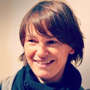 Fabienne Garrigues, graphiste, chef de production à l'agence de communication Garrigues Créations Graphiques de Tours