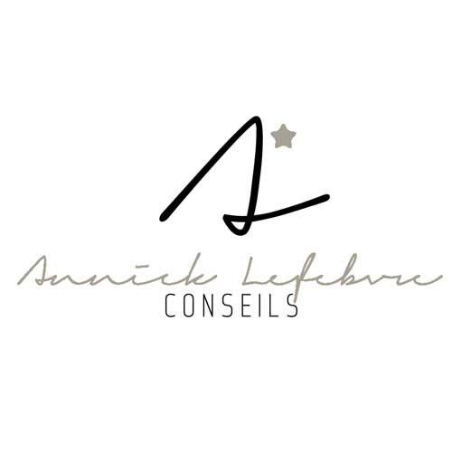 [Création] [Logo] Annick Lefebvre Conseils à Tours