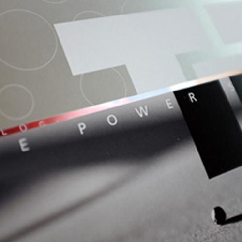 Tole Power System [Conception] [Plaquette] [Site web] [Vidéo]