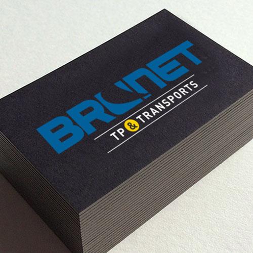 BRUNET - TP & Transports