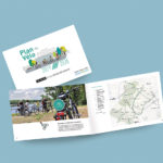 brochure plan velo piste cyclbale