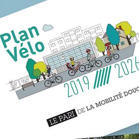 Brochure Plan vélo